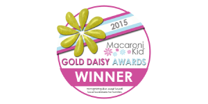 Gold Daisy Winner Awards 2015